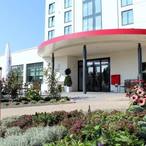 Hotel Pictures: Best Western Queens Hotel Pforzheim, Niefern-Öschelbronn