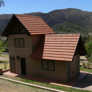 Fotos de l'hotel: Huerta Grande Cabañas, Huerta Grande