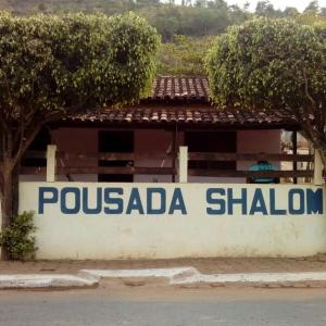 Hotel Pictures: Pousada Shalom, José Raydam