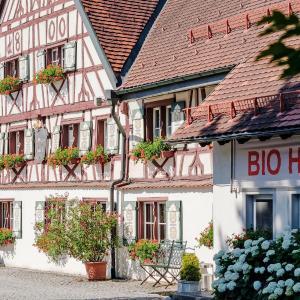 Hotelbilleder: BIO-Hotel Adler/Restaurant, Vogt