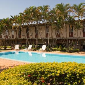 Hotel Pictures: Coesa Hoteis, Casa Branca