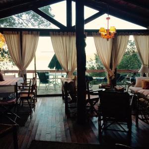 Фотографии отеля: Seehaus, Lago Vichuquen