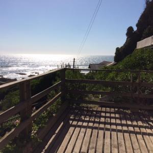 Hotel Pictures: Casa en Iloca, Licantén