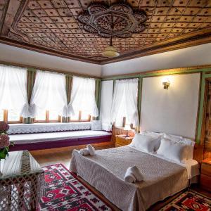 Zdjęcia hotelu: Hotel Kalemi, Gjirokastra