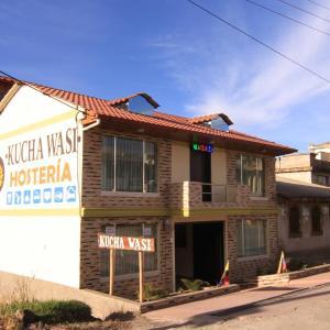 Hotel Pictures: Kucha Wasi Hosteria, San Antonio