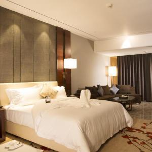 Hotel Pictures: Dongfang Fashion Boutique Hotel, Zhengzhou