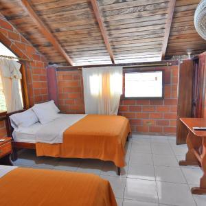 Hotel Pictures: Hosteria Las Heliconias, Tena