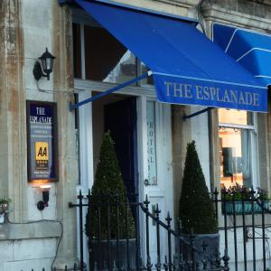 Hotel Pictures: The Esplanade, Weymouth