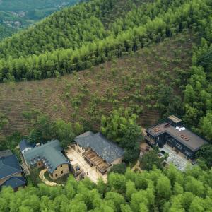 Hotel Pictures: Hidden Valley, Huzhou