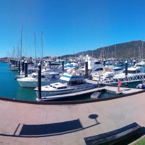 Hotellbilder: Boathouse Port of Airlie, Airlie Beach