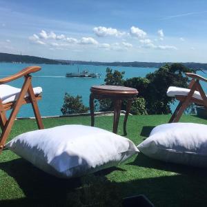 Hotelbilder: Terrace with Amazing Bosphorus View, Sarıyer