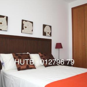 Hotel Pictures: Apartamento Tresmall Playa, Badalona