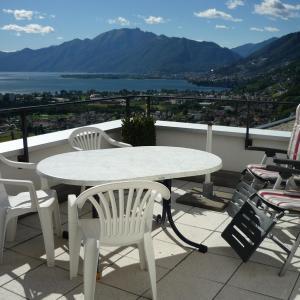 Hotel Pictures: Al Monte, Gordola