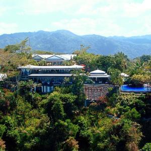 Fotos de l'hotel: Hotel Villa Caletas, Jacó