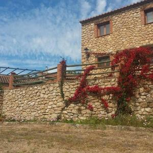 Hotel Pictures: Casa Rural Soto de Nisa, La Borrega