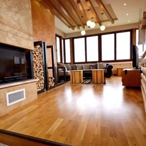 ホテル写真: Bojo Deluxe Apartment, Jahorina