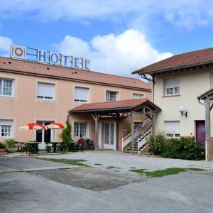 Hotel Pictures: Le Relax, Saint-Hilaire-de-Loulay