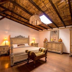 Hotel Pictures: Hotel Bambu, Riobamba