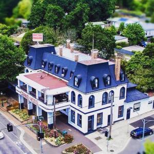 Hotel Pictures: Healesville Grand Hotel, Healesville
