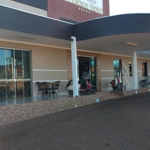 Hotel Pictures: Exclusiva Palace Hotel, Orindiúva