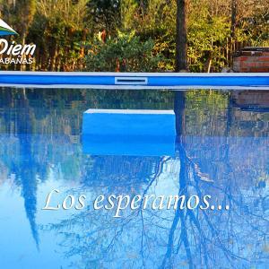 Фотографии отеля: Cabañas Carpe Diem, Villa Ciudad de America