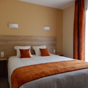 Hotel Pictures: Hotel Marinet, Châtillon-en-Michaille