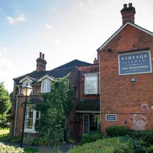 Hotel Pictures: Innkeeper's Lodge Lichfield, Lichfield