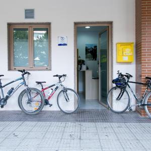 Hotel Pictures: Albergue Albas, Logroño
