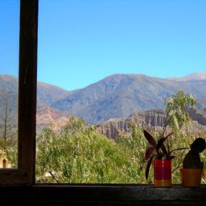 Zdjęcia hotelu: La Puesta Hostel, Tilcara