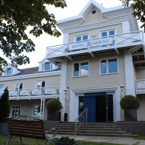 Hotelbilleder: Hotel Residenz, Heringsdorf