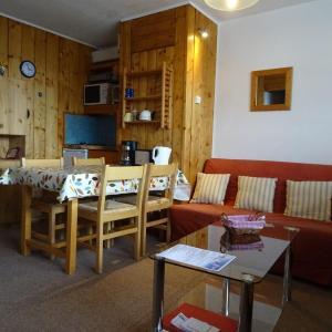 Hotel Pictures: Cachette - Alpes-Horizon, Arc 1600