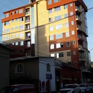 Hotel Pictures: Depto. 7B, Cochabamba