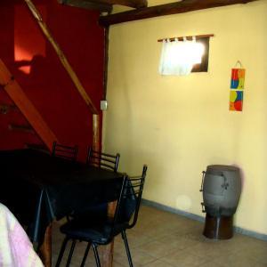 Hotellikuvia: Cabañas Koonex, Los Reartes
