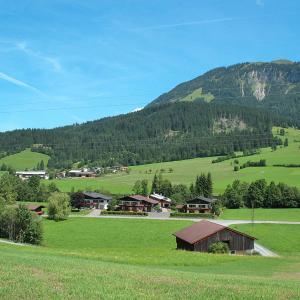 Fotografie hotelů: Haus Endstrasser 151S, Alpendorf