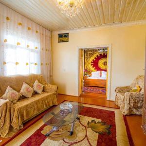 Fotos do Hotel: Guest House Sah Ismayil, Sheki