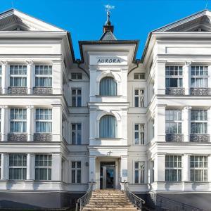 Hotelfoto's: Ferienwohnung Heringsdorf 601S, Heringsdorf