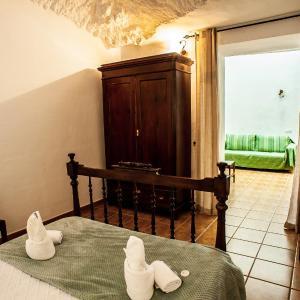 Hotel Pictures: Casa Cueva El Molino, Artenara