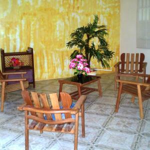 Hotel Pictures: Casa de Praia em Arembepe, Arembepe