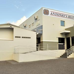 Hotel Pictures: Antonio's Hotel, Rinópolis