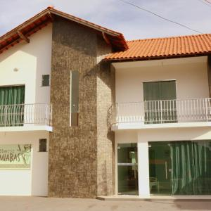 Hotel Pictures: Hotel Icamiabas, Parintins