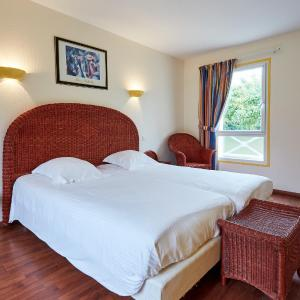 Hotel Pictures: Domaine de L'Hostreiere, Colleville-sur-Mer