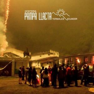 Hotel Pictures: Hosteria Pampallacta, Papallacta