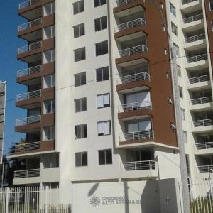 酒店图片: Departamento Alto Serena 3, 拉塞雷纳