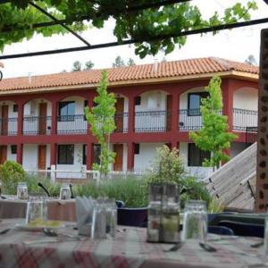 Фотографии отеля: Hotel Colonial Maule Villa Alegre, Villa Alegre