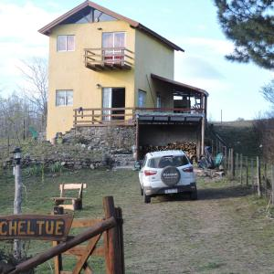 Hotelbilleder: Huecheltue Yacanto, Villa Yacanto
