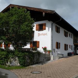 Hotelbilleder: Haus Perlgut, Rottau