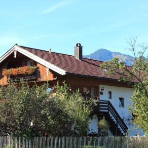Hotel Pictures: Fetznhof Zuhäusl, Grassau