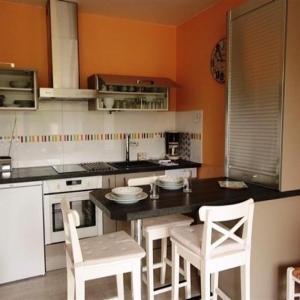 Hotel Pictures: Apartment Dans les dunes - beau t2 a st brevin l'ocean, Saint-Brevin-les-Pins