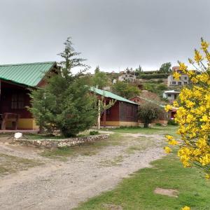 Zdjęcia hotelu: Cabañas las tuscas, Tafí del Valle