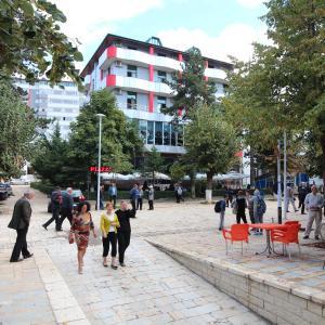 Hotelfoto's: Hotel Piazza, Peshkopi